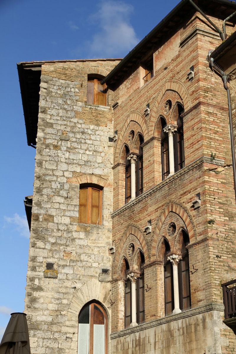 San-gimignano-toscana-italy