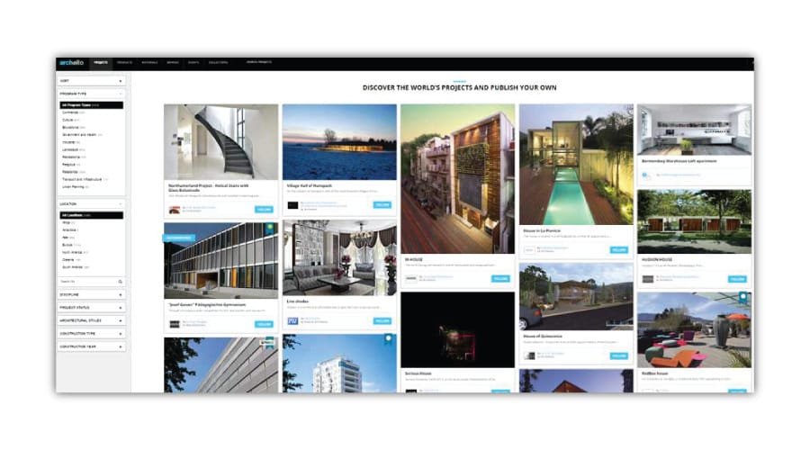 archello-projects