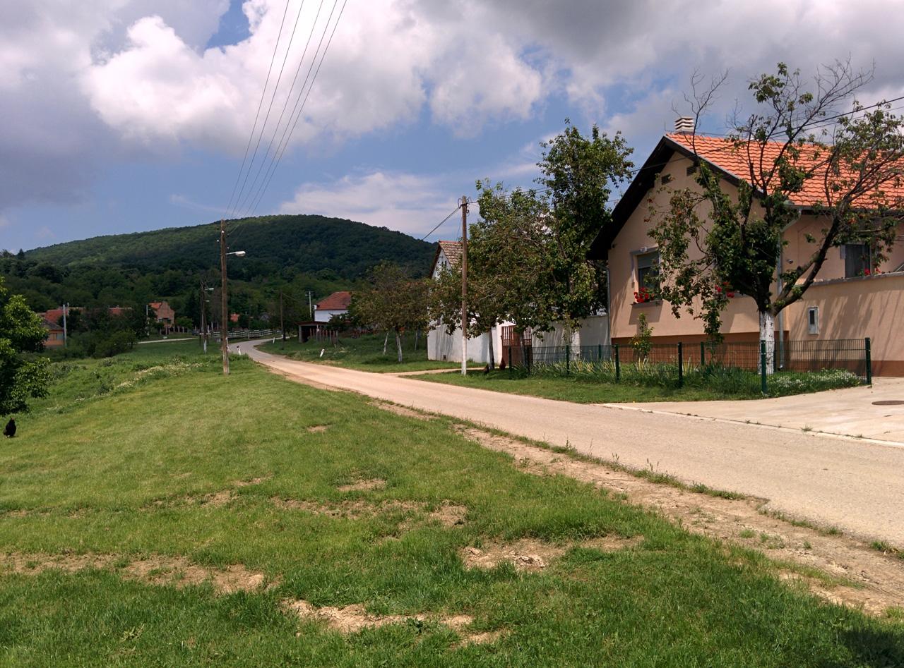 Villages in Serbia