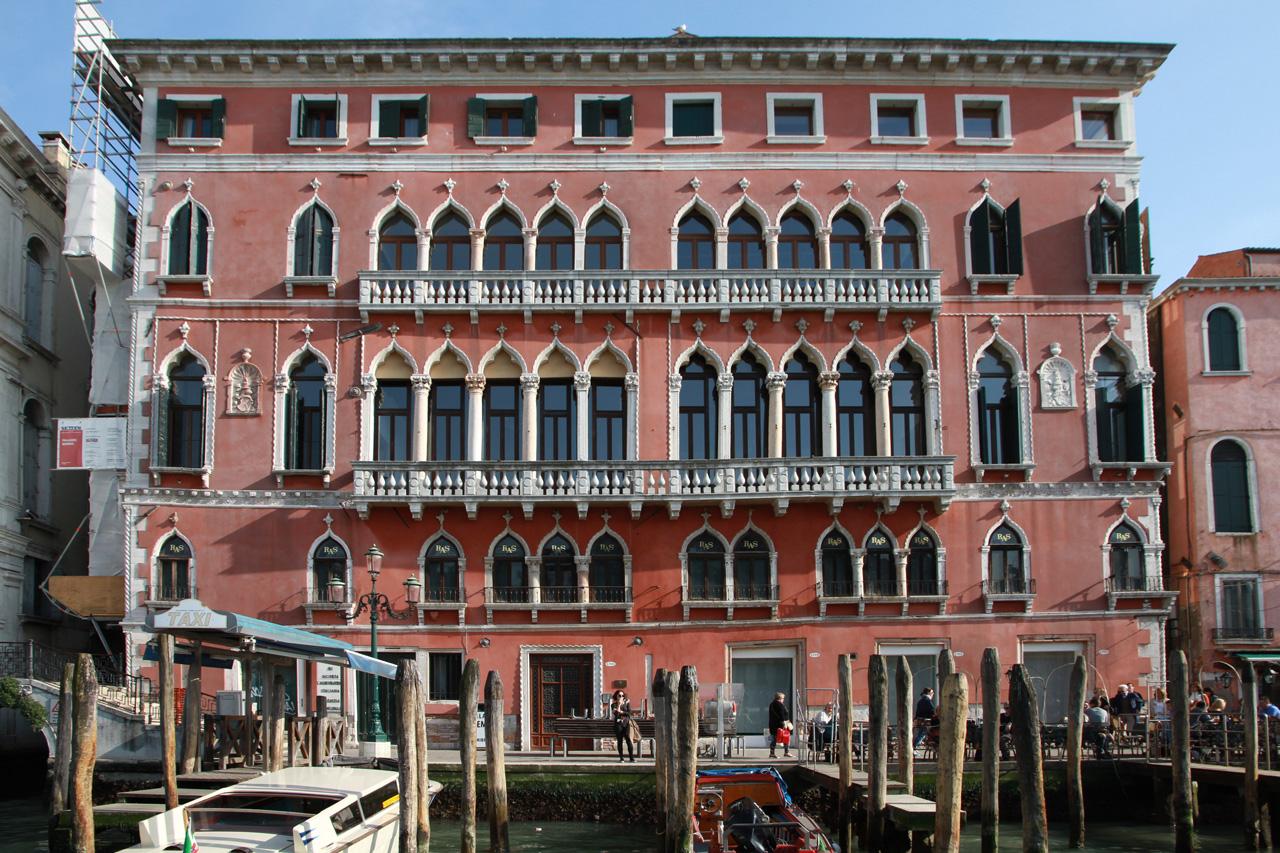 Venice_facades_architecture