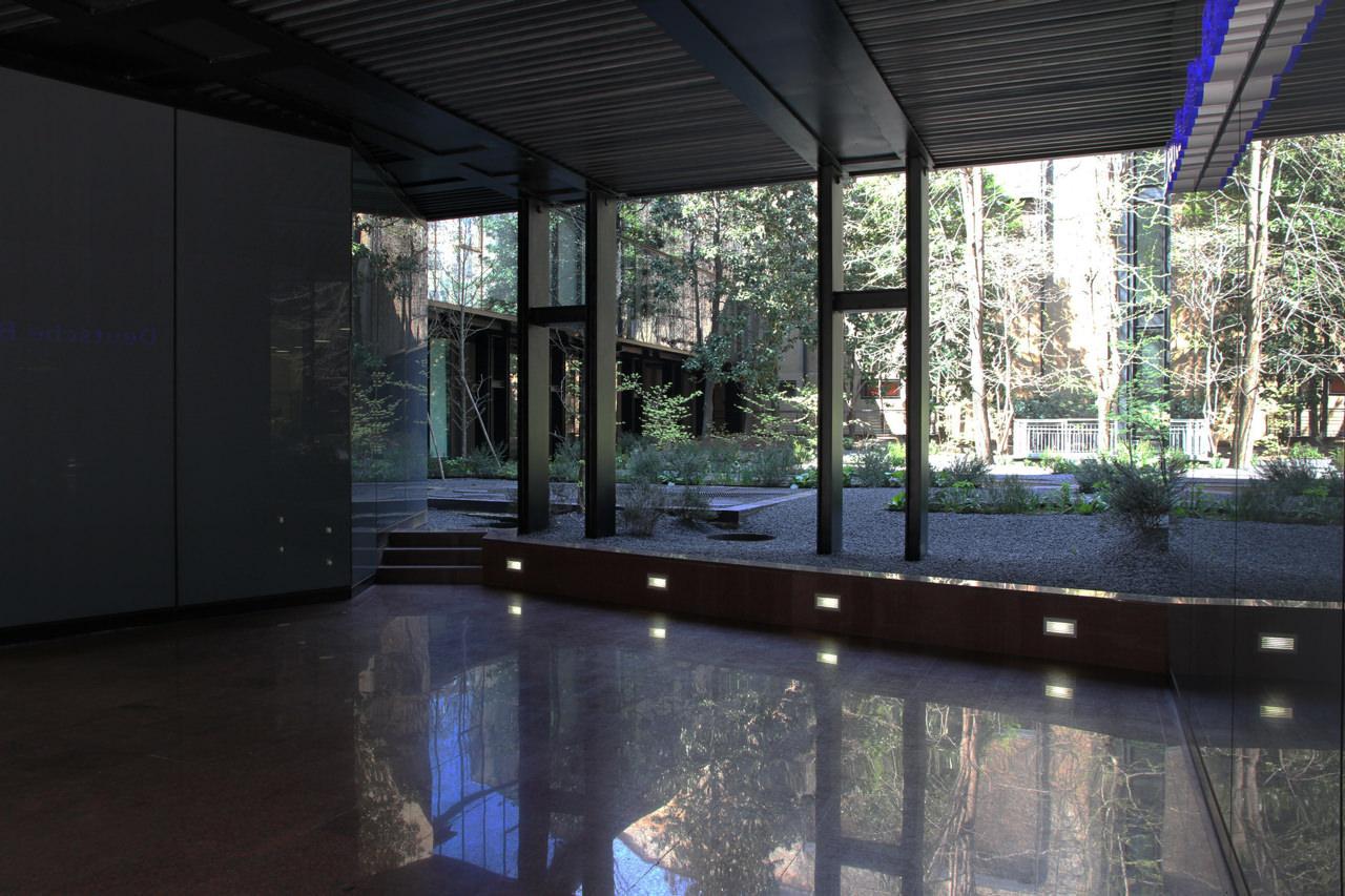 Park Associati Milan