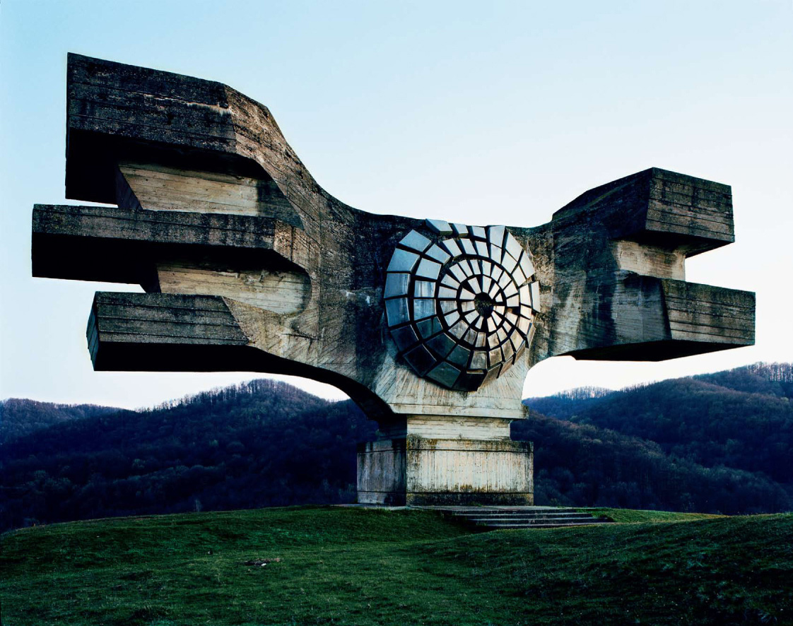 tito monuments
