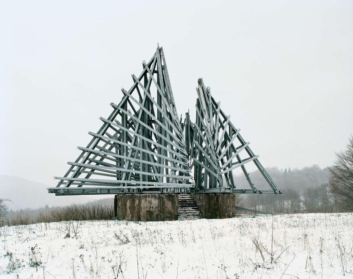 Jugoslavia monuments