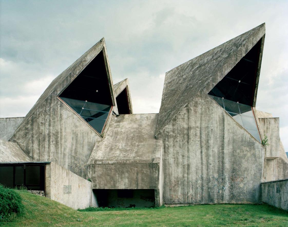 monuments in Ex-Jugoslavia