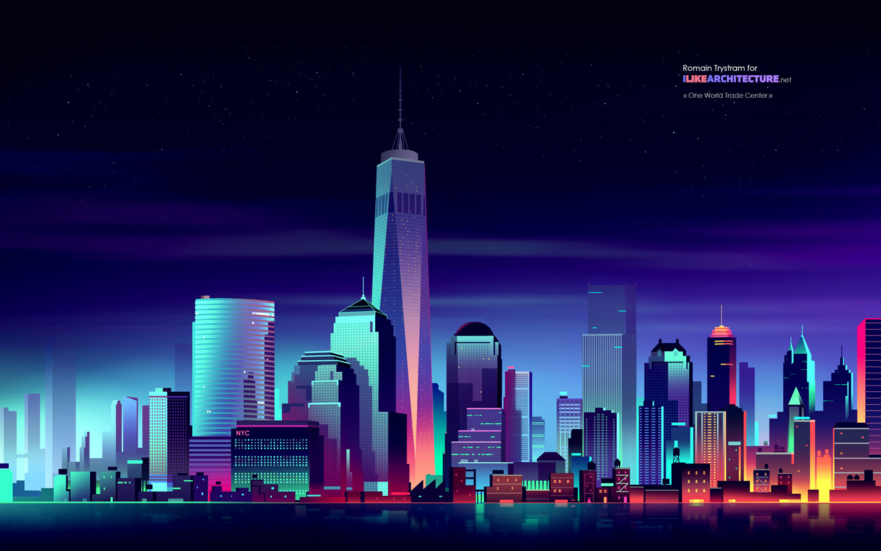 One-World-Trade-Centre-New-York-ILikeArchitecture