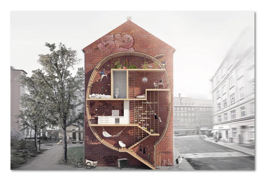 Architecture-competition