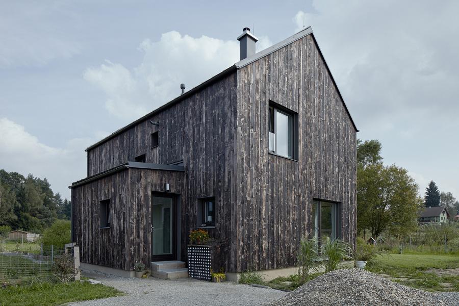 simple Architecture