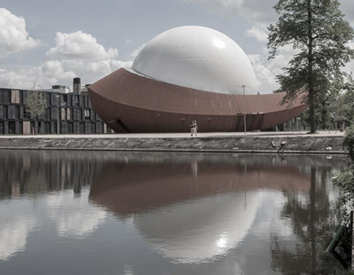 Infoversum---Vrydemalaan,-Netherlands