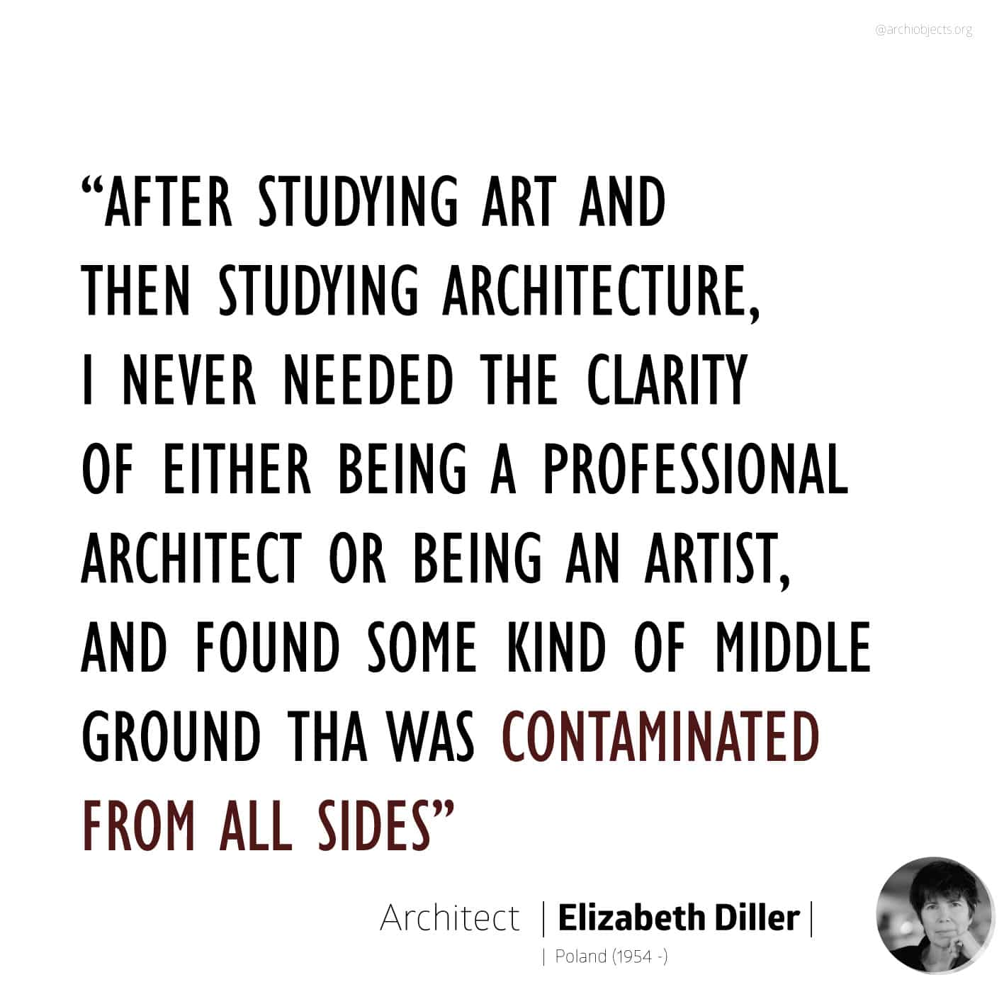 diller quote