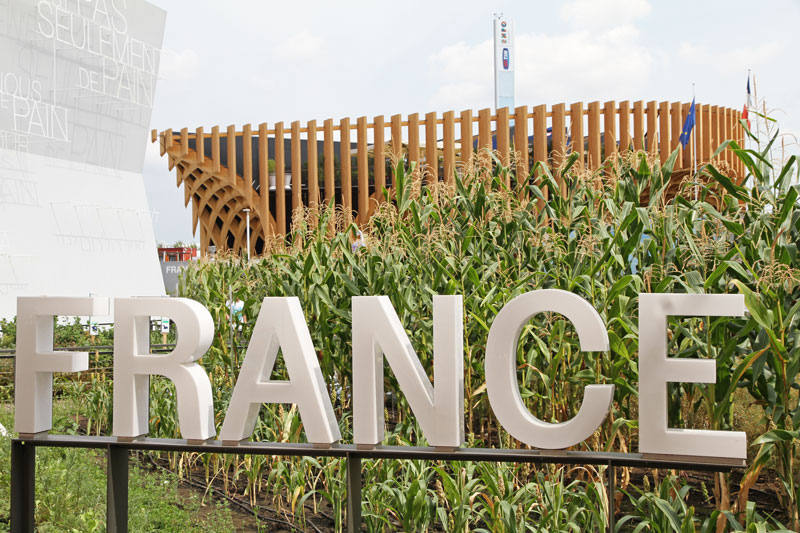 EXPO France