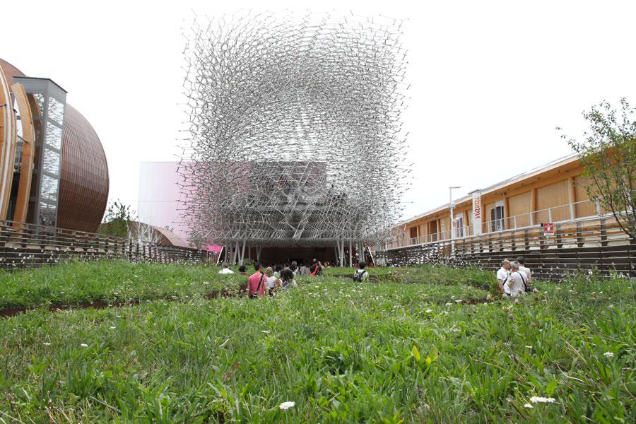 EXPO UK