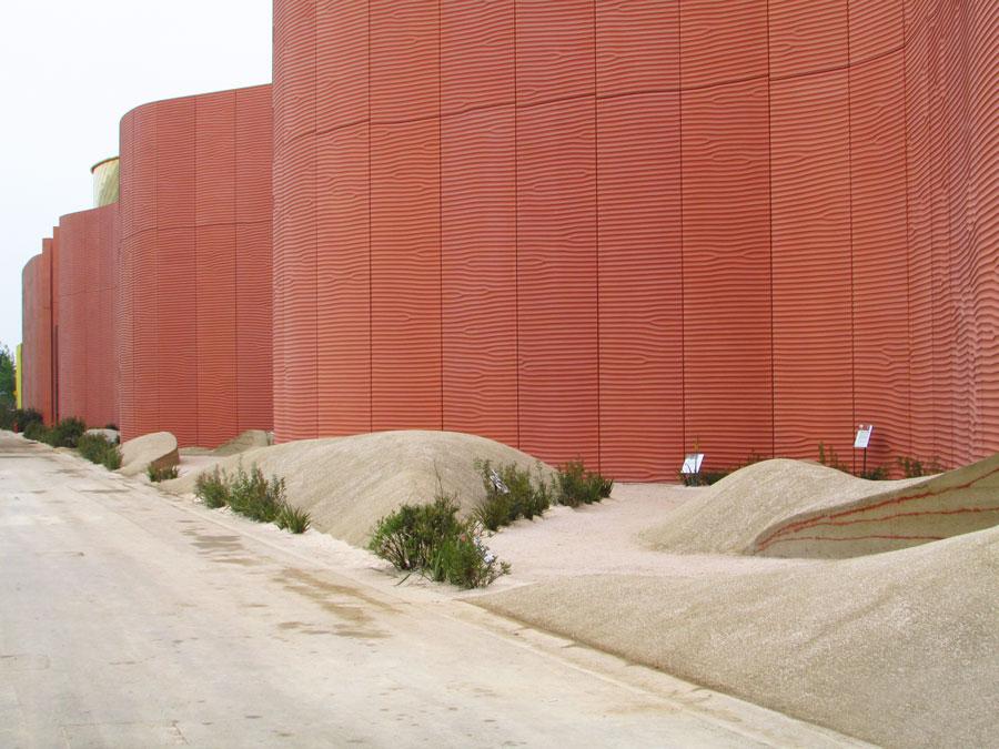 EXPO United Arab Emirates Pavilion (4)