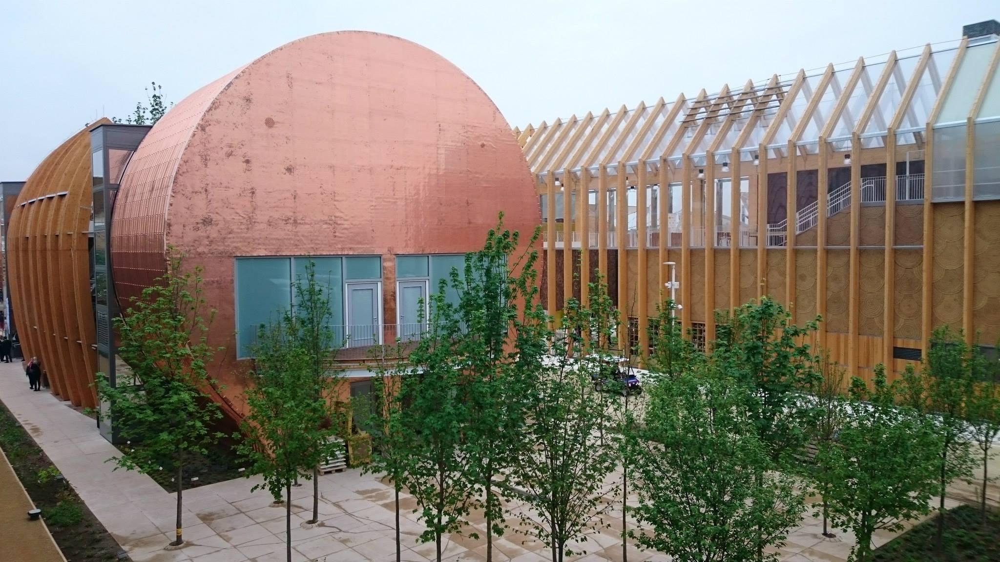 Hungary Pavilion