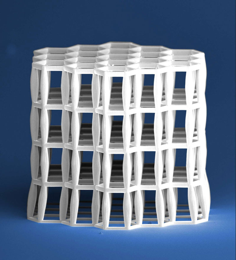 3D PRINTING ARCHITECTURE