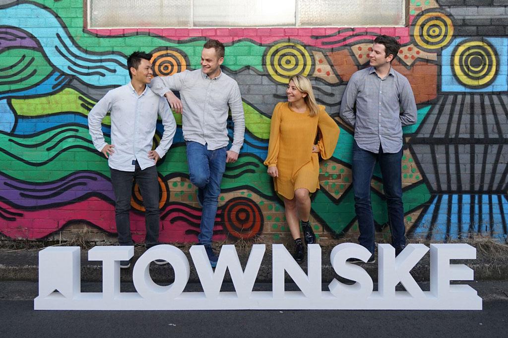 Townske