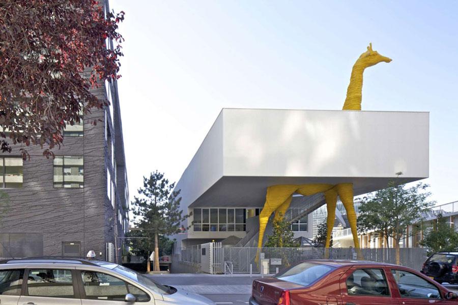 Weird Architecture (14)