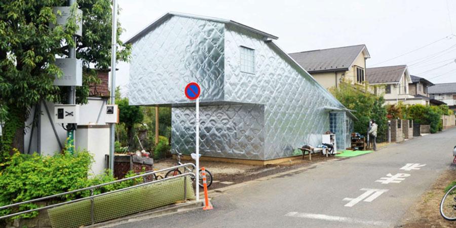 Absurd Architecture