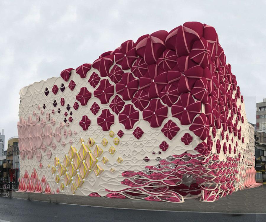 Weird Architecture (5)