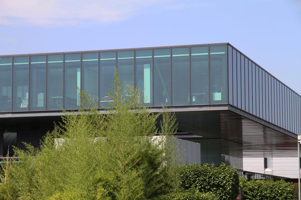 Ferrari Research Center Maranello Fuksas (1)