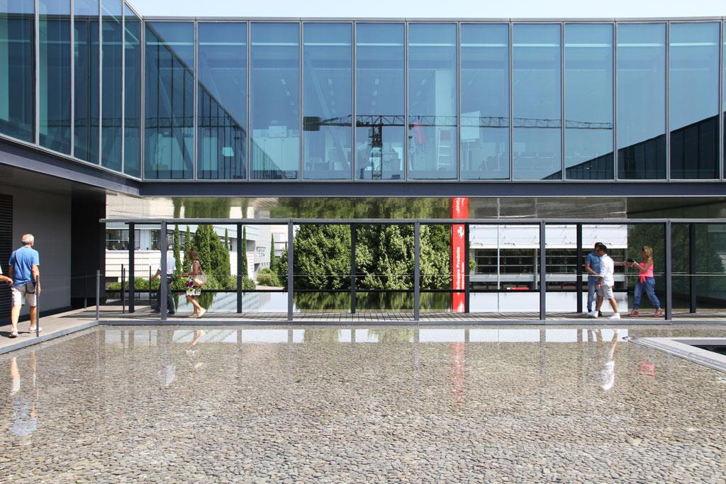 Ferrari Research Center Maranello Fuksas (10)