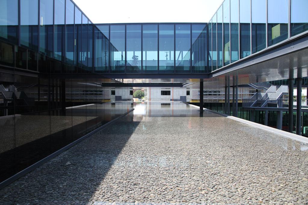 Ferrari Research Center Maranello Fuksas (4)