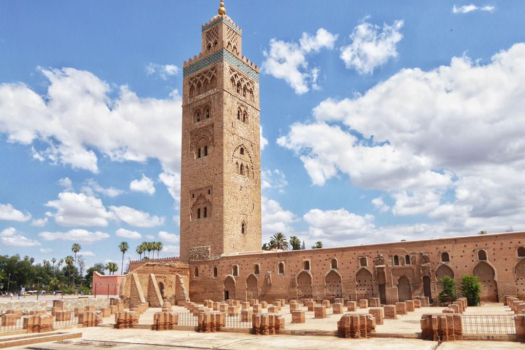 Koutoubia Marrakech