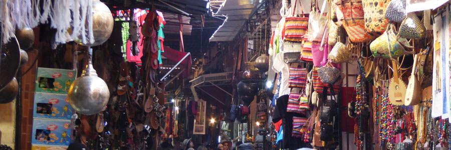 Visiting Marrakech