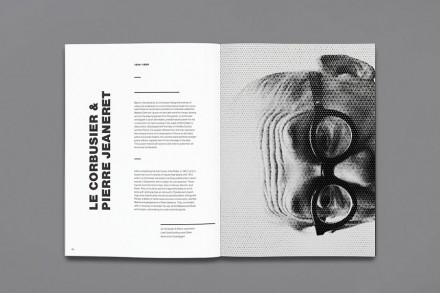 Le Corbusier book