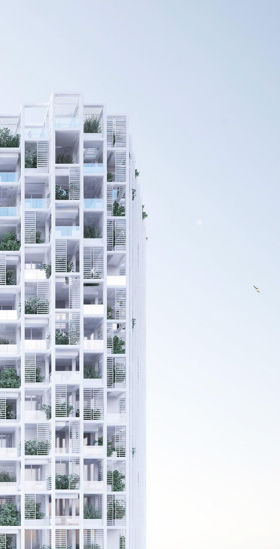 Vijayawada Garden Estate project