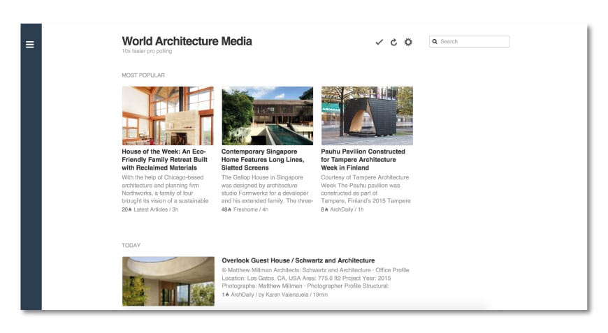 digital tools for architects