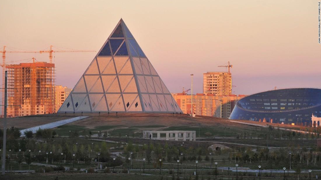 kazakhstan-architecture