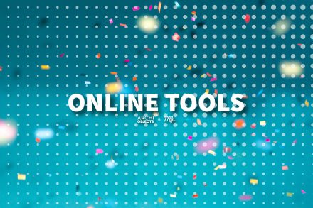 Online tools architecture