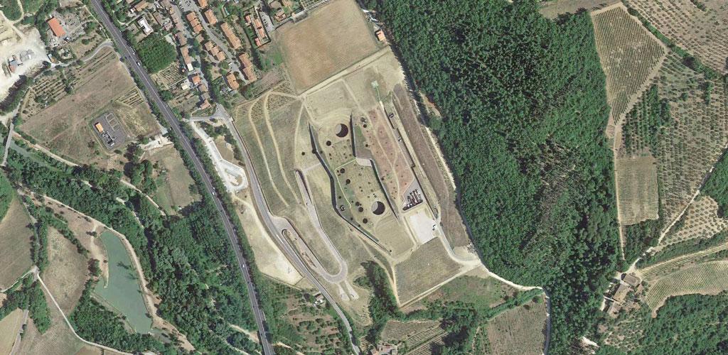 google earth architecture