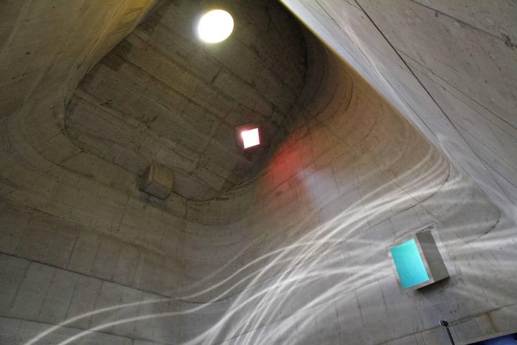 firminy vert Le Corbusier