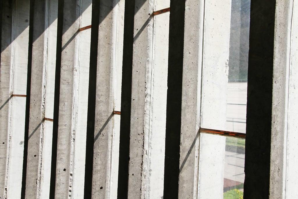 windows le corbusier
