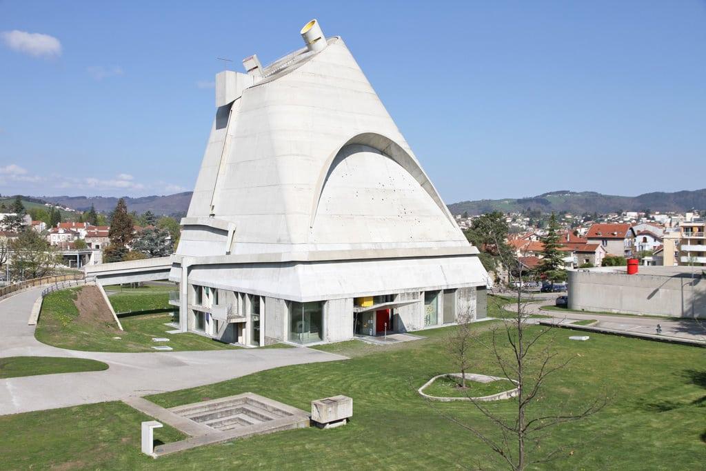 firminy vert church