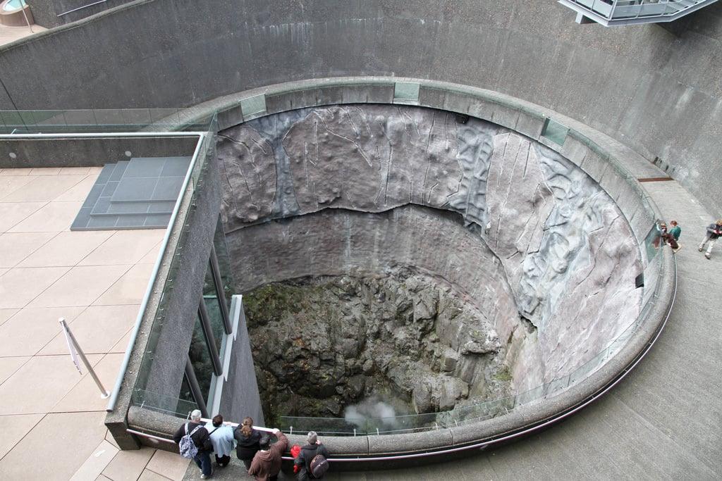 vulcania park
