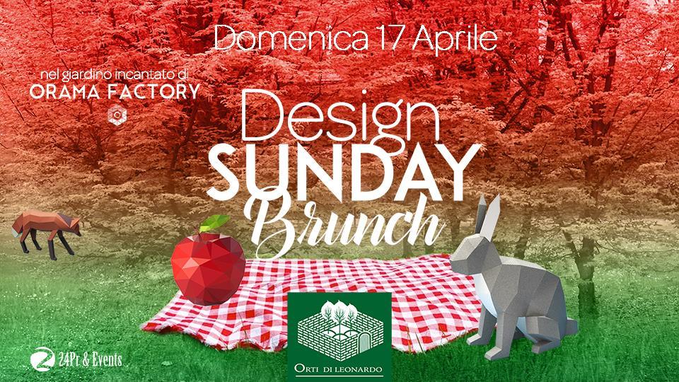 design brunch MDW16