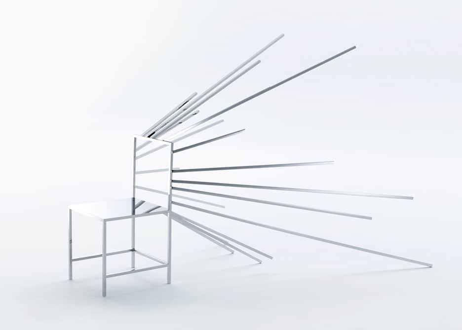 manga chairs