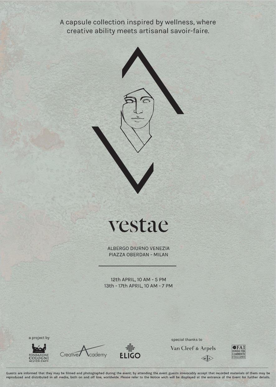 vestae