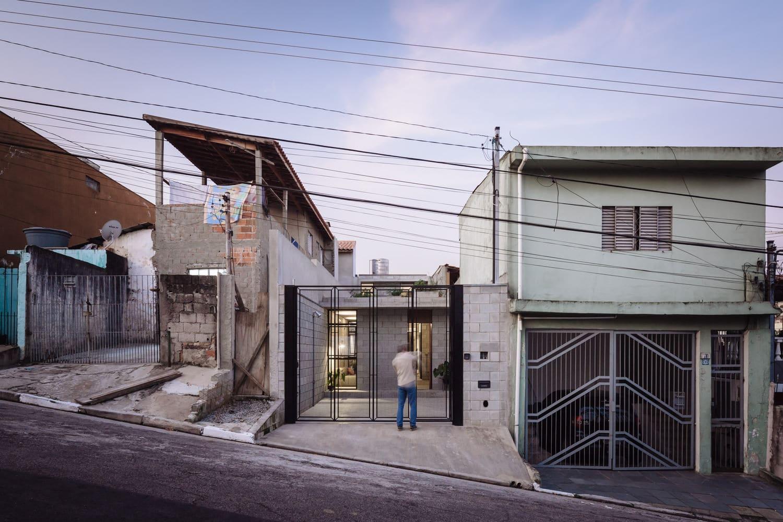 Vila Matilde House