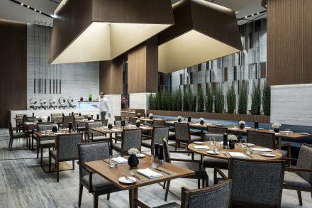 Hotel Marriot Courtyard Al Barsha